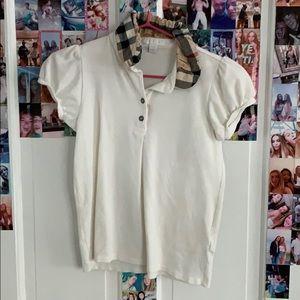 Burberry Shirts & Tops - Burberry top
